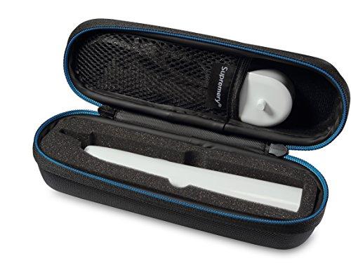 Supremery Tasche für Philips Sonicare EasyClean HX6807/51 HX6510/22 HX6512/45 Case Schutz-Hülle Etui Tragetasche