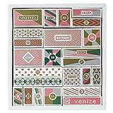 VENIZE Deluxe Adventskalender für Erwachsene, erotischer Kalender 2019 für Paare, Frauen und Männer, 24 spannende Artikel, Gesamtwert über 540€, von Venize