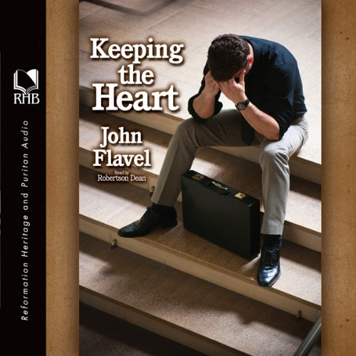 Keeping the Heart audiobook cover art
