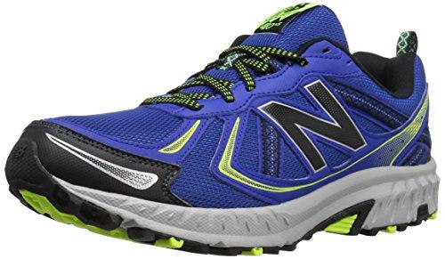 New Balance Men's 410 V5 Cushioning Trail Running Shoe