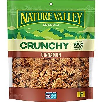 Nature Valley Granola Granola Crunch Cinnamon 16 oz