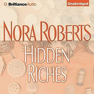 Hidden Riches cover art
