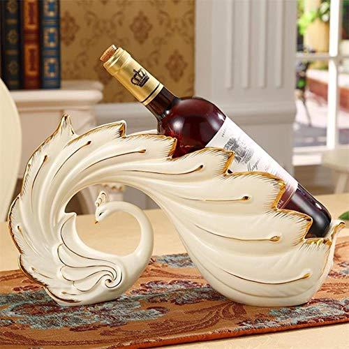 Escultura De Vino Estatua De Porcelana De...