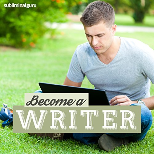 Become a Writer cover art