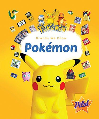 Pokemon (Brands We Know)