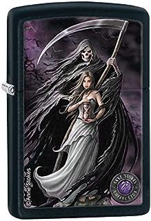 Zippo Grim Reaper Lighters