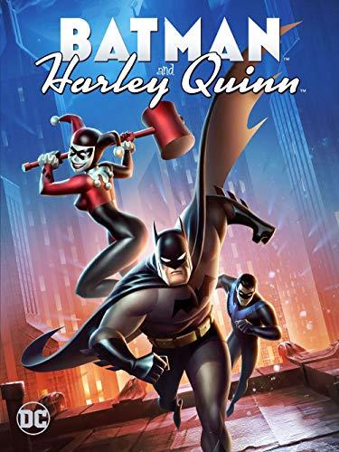 DCU: Batman and Harley Qu