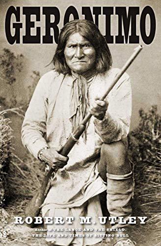 Geronimo (The Lamar Series in Western History)