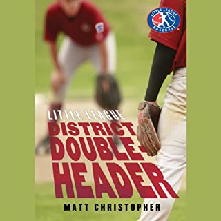 District Doubleheader cover art