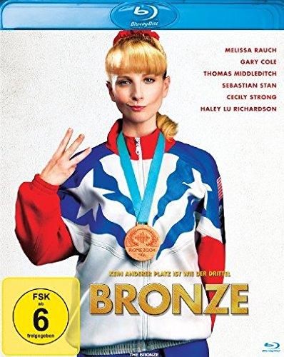 Bronze [Blu-ray]