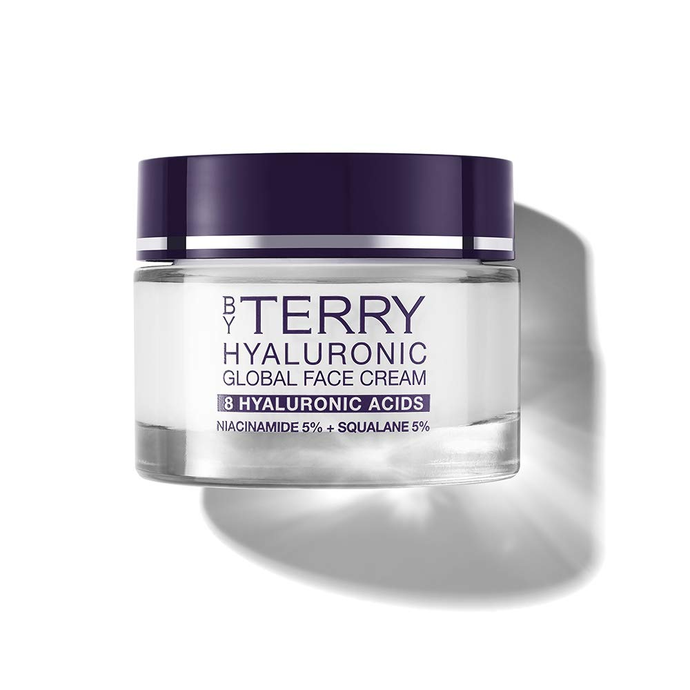 By Terry Hyaluronic Global Face Acids Niac 5% OFF 8 Memphis Mall Cream