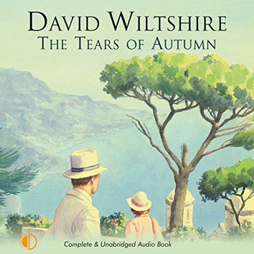 The Tears of Autumn cover art
