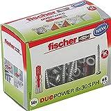 fischer DUOPOWER 6 x 30 S PH