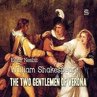 The Two Gentlemen of Verona cover art