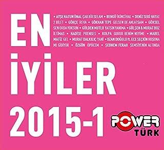 Power Turk En Iyiler 2015-1