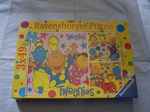 Ravensburger Spiel 09299 - Wir sind die Tweenies