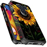 Miss Arts Compatible for LG V40 Case, LG V40 ThinQ Case, Slim Anti-Scratch with...