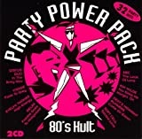 Party Power Pack - 80's Kult