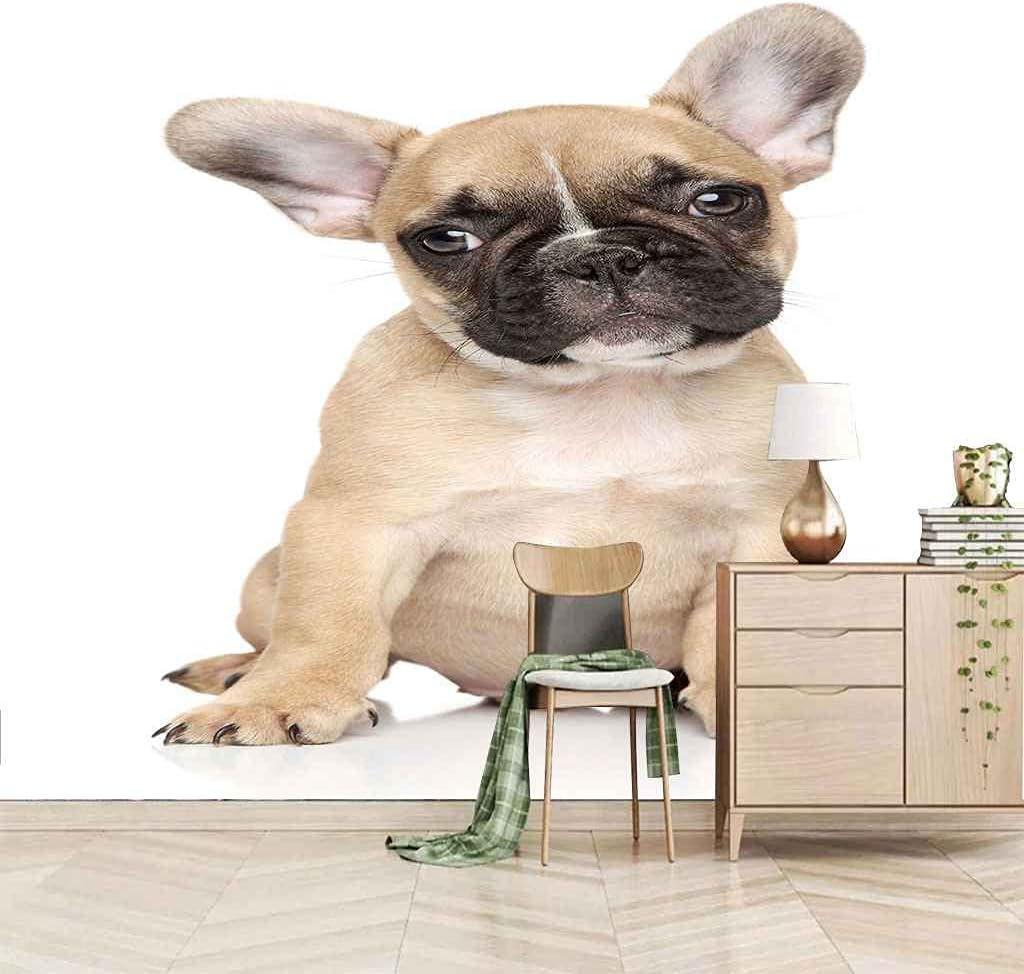 HWCUHL Wall Stickers Kids Popular products Bedroom Pet Art Animal Canvas Wa SALENEW very popular Puppy