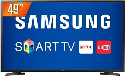 Smart TV LED 49, Samsung, UN49J5290AGXZD