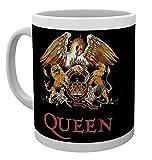 AMBROSIANA GB Eye, Queen, Colour Crest, Tazza