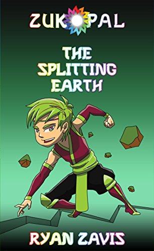 The Splitting Earth (Zukopal Book 1)