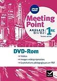 Meeting point Anglais 1re éd. 20...