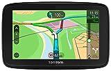 TomTom VIA 53 (5 Pouces) - GPS Auto - Cartographie Europe 48, Trafic à Vie (via...