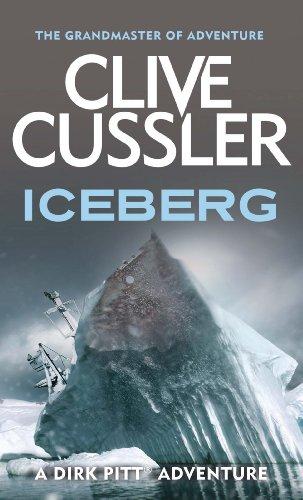 Iceberg (Dirk Pitt Adventure Series Book 3) (English Edition)
