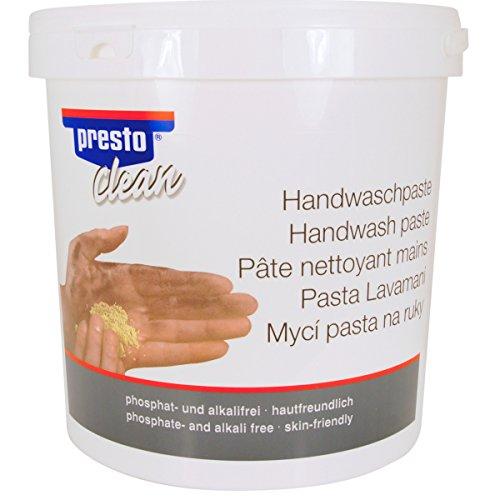 presto 604281 Handreinigung Holzmehl, 10 Liter