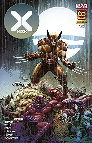 X-men Vol. 16