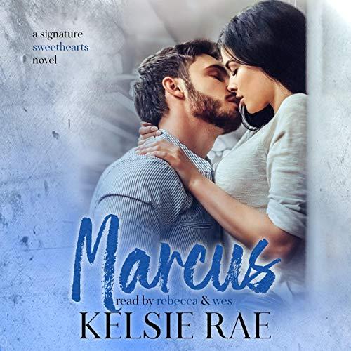 Marcus cover art