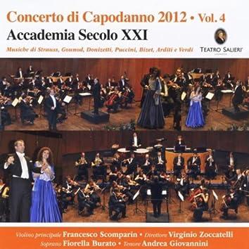 Concerto Di Capodanno, Vol. 4