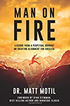 Man on Fire: Lessons From a Perpetual Burnout on Creating Alignment for Success