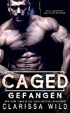 Caged: Gefangen: German version