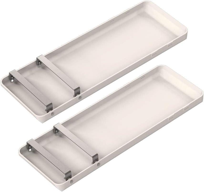 Bon Tool Elegant 82-396 Knee Special price Boards Pr Pad No - Plastic