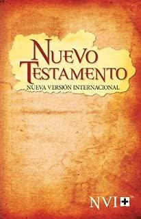 NVI Trade Edition Outreach New Testament (Spanish Edition)