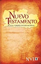 NVI Trade Edition Outreach New Testament (Spanish Edition)