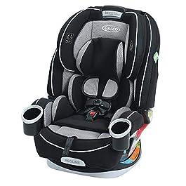 Asiento De Seguridad Convertible De Bebés Y Niños para Auto Estilo Mátrix Graco
