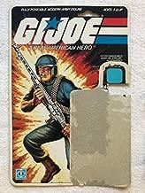 Best gi joe 1982 rock n roll Reviews