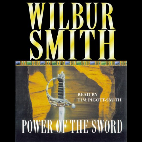 Power of the Sword cover art