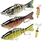 Fishing Lures Bass Lures Set