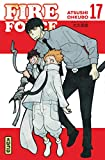 Fire Force, Tome 17