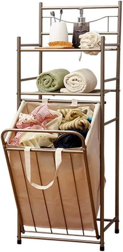 MZXUN Dirty Clothes Arlington Mall Basket Bathroom Ba Oxford Rack Floor service