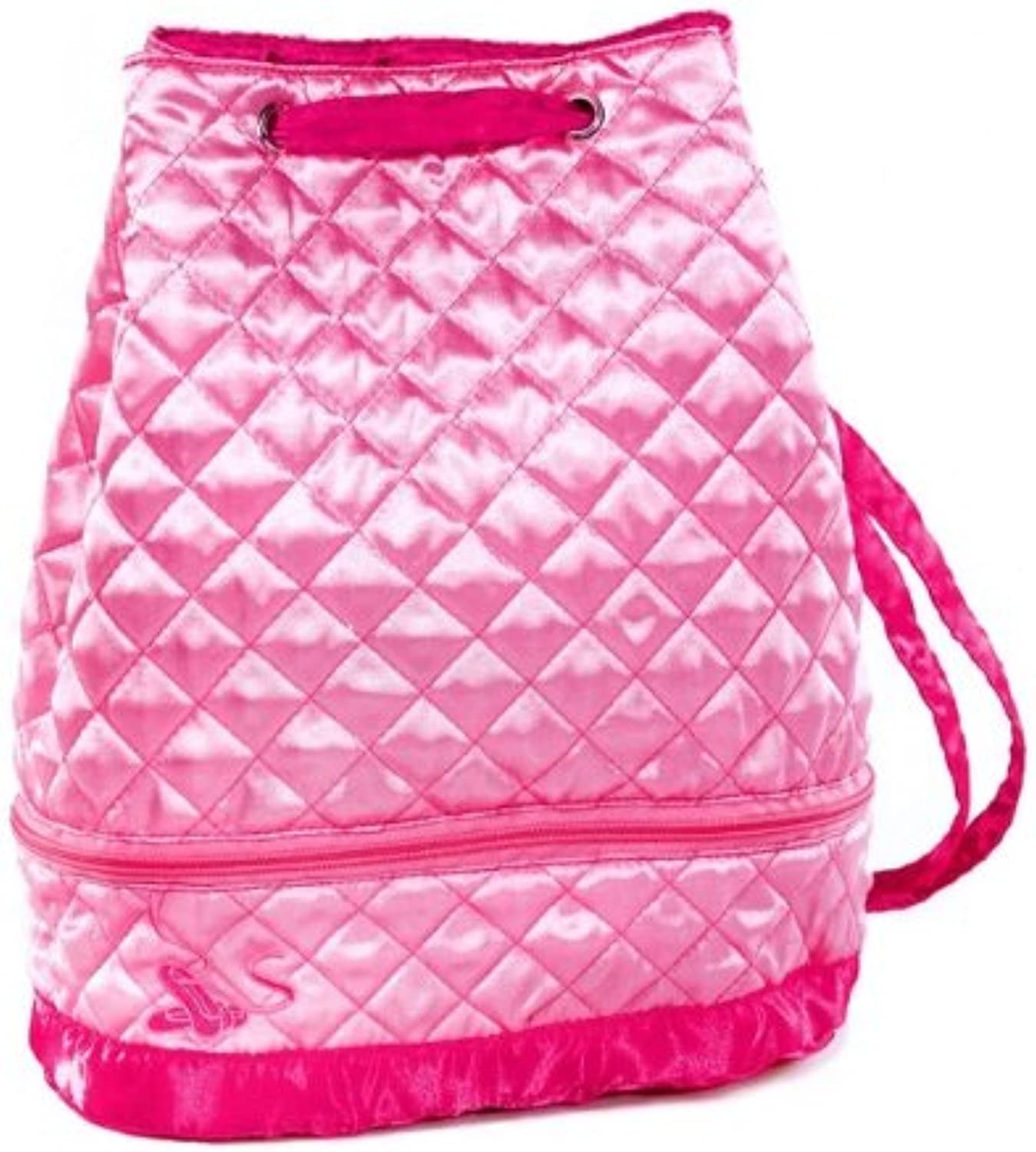 RUSS quilting backpack (japan import)