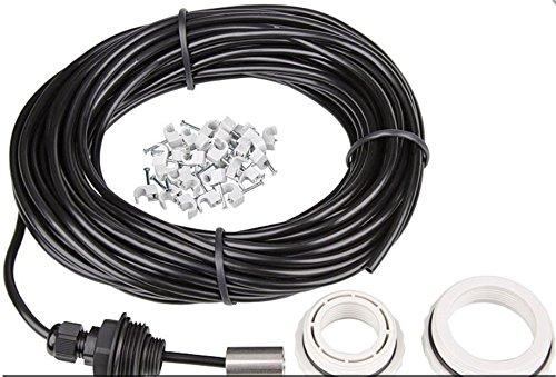 Preisvergleich Produktbild Afriso Pneumofix Typ2 für pneumatische Füllstandsmessgeräte (Unitell und Unitop)