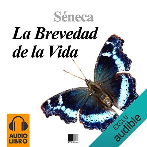 La brevedad de la vida (Spanish Edition) audiobook cover art
