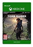 Shadow of the Tomb Raider Definitive Edition Extra Content | Xbox One - Codice download