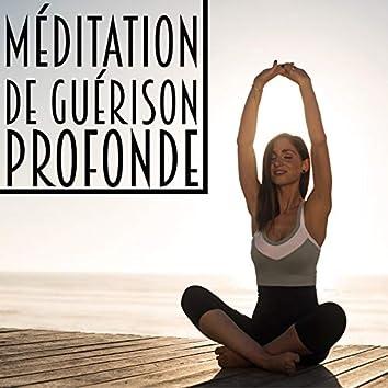 Méditation de guérison profonde - Harmonie intérieure et équilibre, Méditation de la pleine conscience, Rituels de guérison, Mantra, Zen, Guérison des chakras, Calme