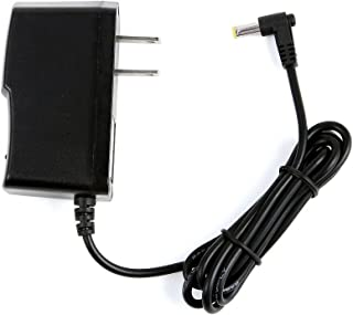 MaxLLTo 5V 1A AC/DC Power Supply Charger Adapter 4.0mm x 1.7mm Tip